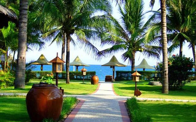 Coco Beach Resort - Phan Thiết ở Bình Thuận