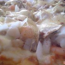 Pizza Roma - Cách Mạng Tháng 8