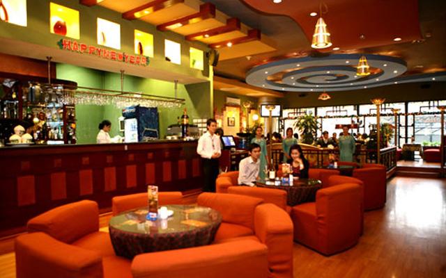 Lucky Restaurant & Coffee ở Hà Nội
