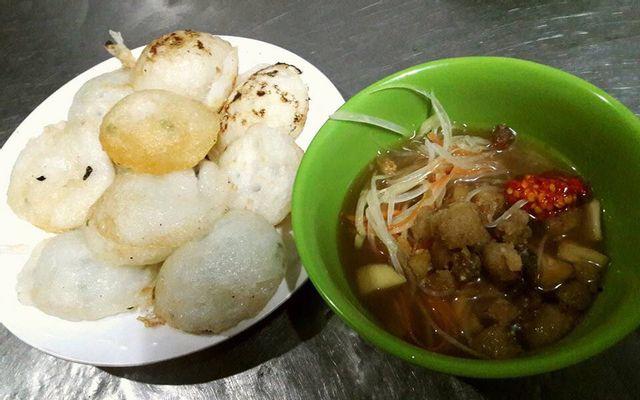 Bánh Khọt Y Jút ở Đắk Lắk