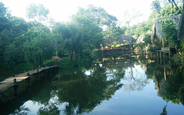 YangSin - Ẩm Thực Tây Nguyên ở Đắk Lắk