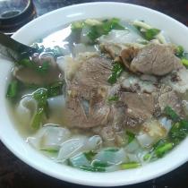 Phở Bò - TT Thanh Xuân Bắc
