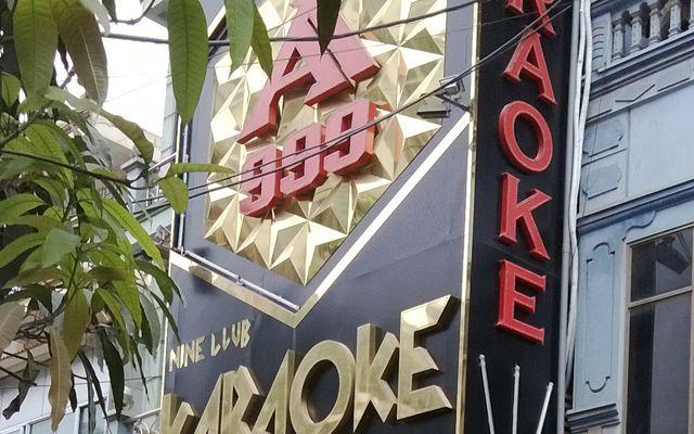 Karaoke A999- Mỹ Đình ở Hà Nội