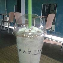Passio Coffee - Xô Viết Nghệ Tĩnh