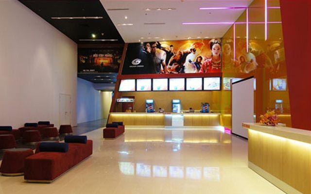 Galaxy Cinema - Nguyễn Du