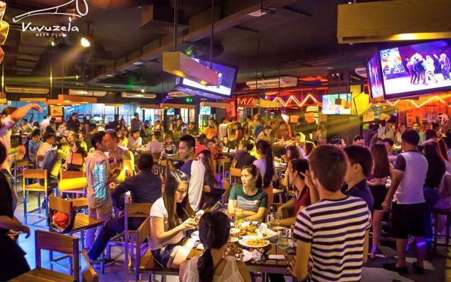 Vuvuzela Beer Club - Nguyễn Bỉnh Khiêm