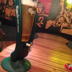 Bình beer lớn nhất, uống được cả đám!