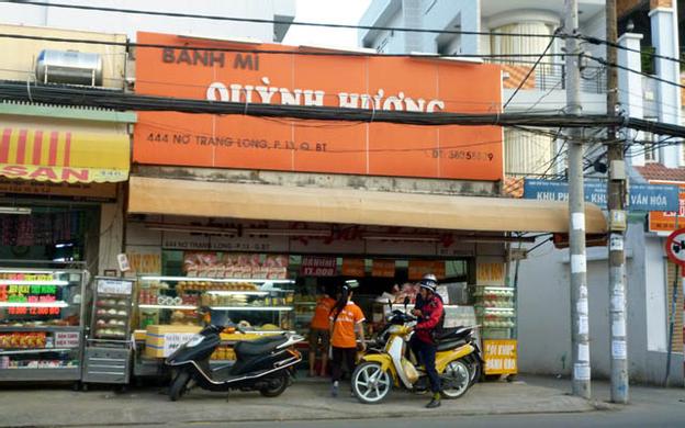444 Nơ Trang Long, P. 13 Quận Bình Thạnh TP. HCM