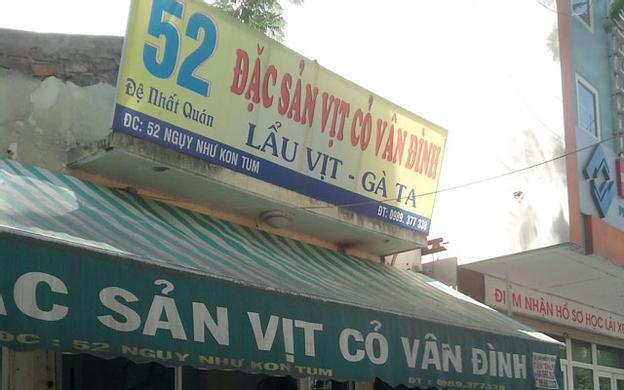 52 Ngụy Như Kon Tum Quận Thanh Xuân Hà Nội