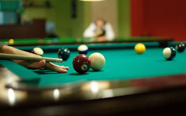 CLB Billiards Bảo Bình
