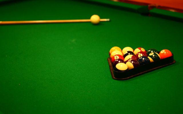 Newway Billiards Club - Xã Đàn ở Hà Nội