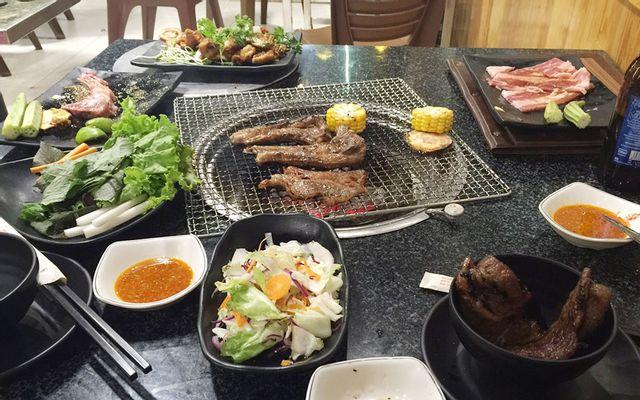 Ngọc Nhân 3 - BBQ & HOT POT ở Kiên Giang