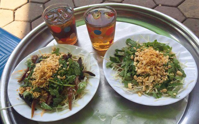 Nộm Mai Nga - Hàm Long ở Hà Nội