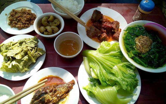 Cơm Vinh Thu - Lý Thường Kiệt ở Hà Nội