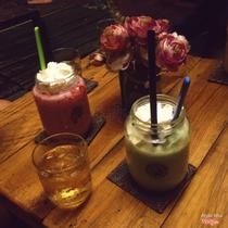 Tac Ke Cafe - Phan Văn Trị