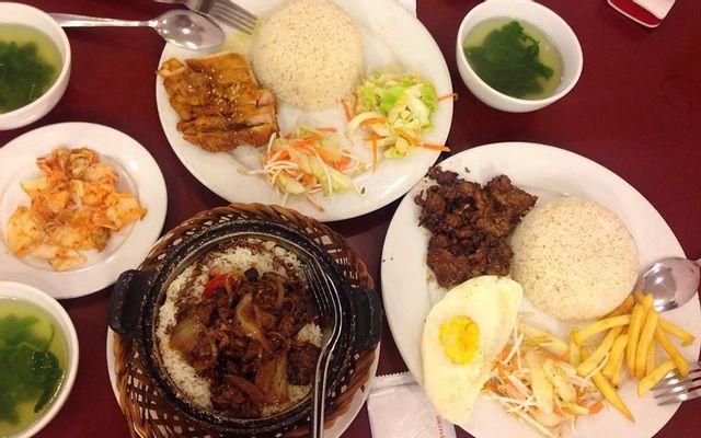 Cơm Niêu Hải Sư - Singapore Fastfood - Đống Đa ở Hà Nội