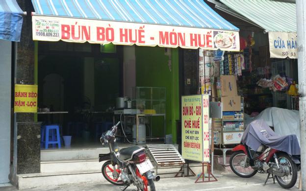 9 Huỳnh Mẫn Đạt, P.19 Quận Bình Thạnh TP. HCM