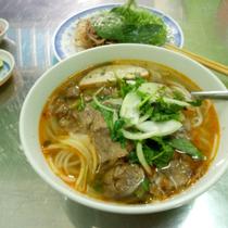 Cô Hương - Bún Bò & Mứt Huế