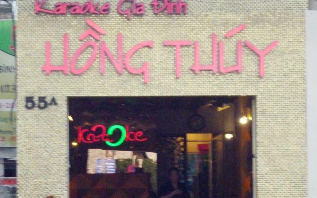 Karaoke Hồng Thúy - Phan Đăng Lưu - Rộng rãi ở TP. HCM