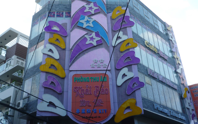 Khải Bảo Karaoke - Phòng Thu Âm ở TP. HCM