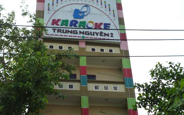 Karaoke Trung Nguyên 2 - Lê Đức Thọ ở TP. HCM