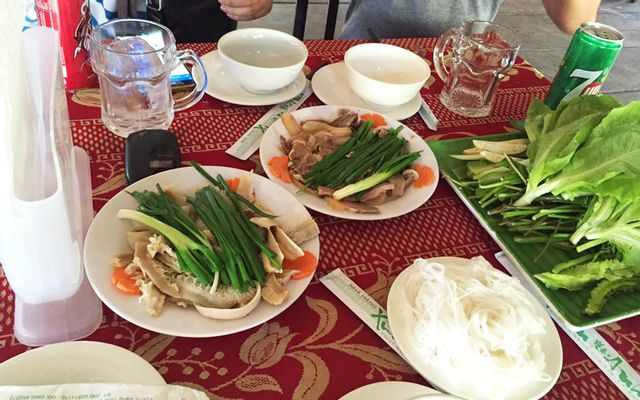 Bò Tơ Xuân Anh - Củ Chi ở TP. HCM