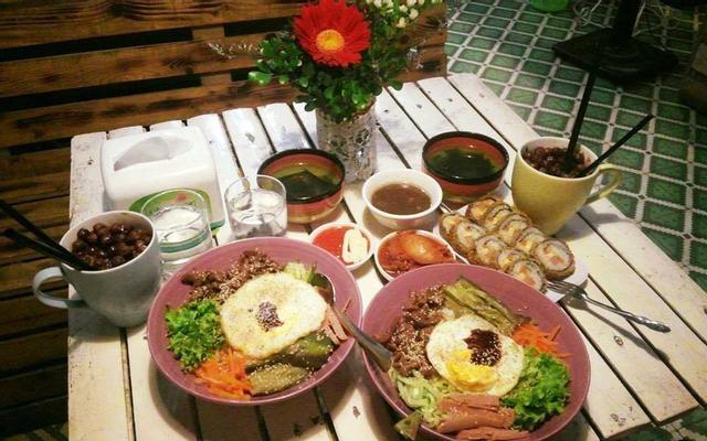 JourNeé Café - Hoàng Văn Thụ ở Đà Nẵng