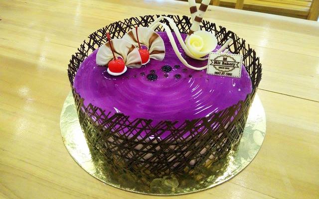 Mít Bakery ở Hà Giang