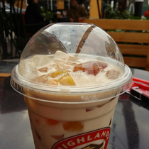 Highlands Coffee - Fivimart Mỹ Đình