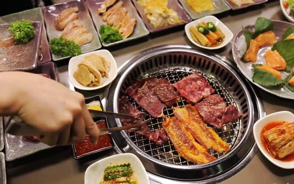 Rokoko - Grill & Hotpot