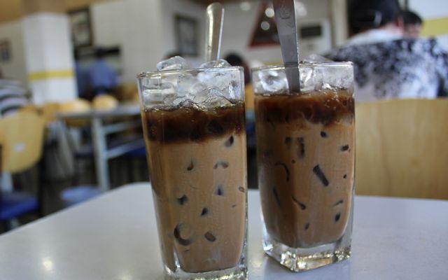 Phúc Coffee ở Hà Giang
