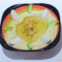 Hummus & Grill Lebanese Restaurant - Ẩm Thực Ấn Độ