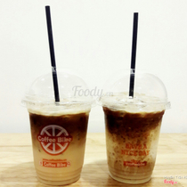 Coffee Bike - Trần Quốc Toản