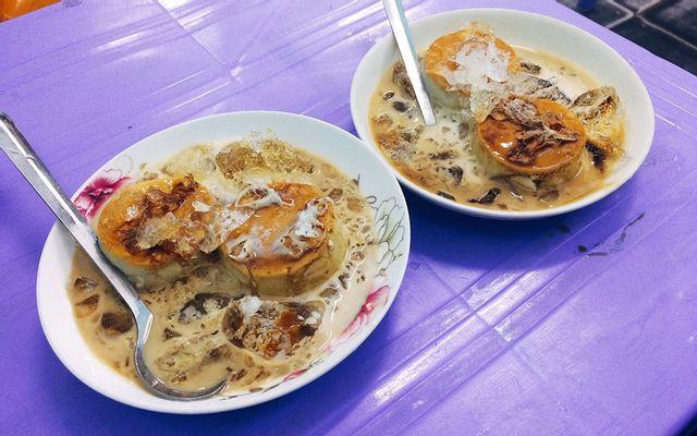 Hồng Anh - Bánh Flan ở TP. HCM