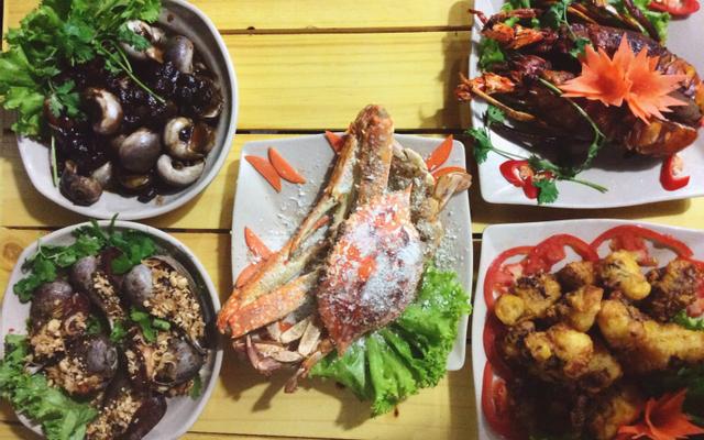 Khánh Ly - Đặc Sản Vùng ở Hà Tĩnh