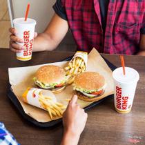 Burger King - Bùi Viện