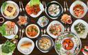 Bangkok Cuisine - Ẩm Thực Thái