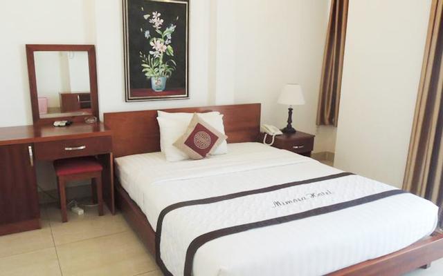 Mimosa Hotel & Apartment
