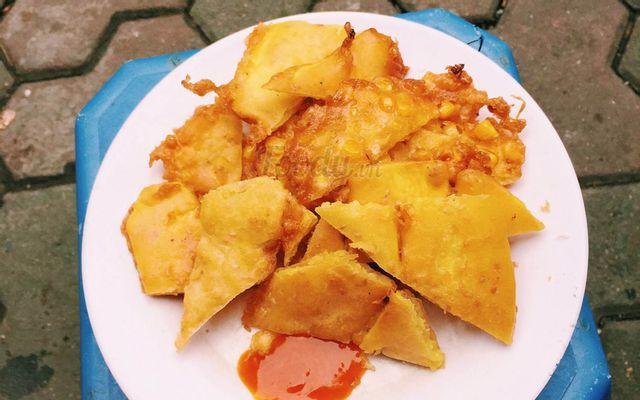 Bánh Khoai & Sữa ở Lạng Sơn