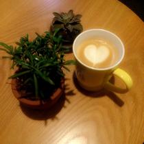 Mr. CÚ Coffee