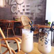 M2C Cafe - Nguyễn Thị Minh Khai