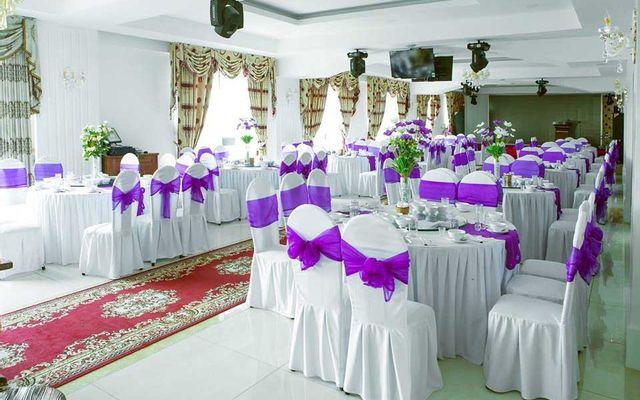 Trung Tâm Tiệc Cưới Sao Mai ở Hà Nội