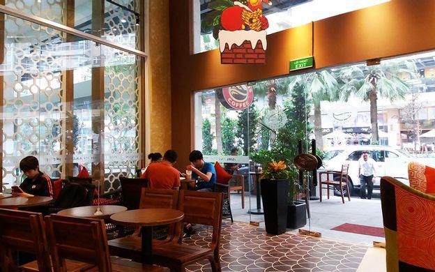 92 Nguyễn Hữu Cảnh, P. 22 Quận Bình Thạnh TP. HCM