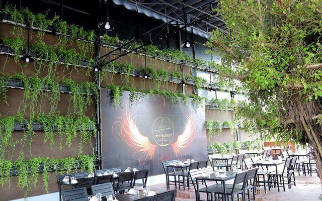 Làng Chài Restaurant - Hải Sản Tươi Sống ở TP. HCM