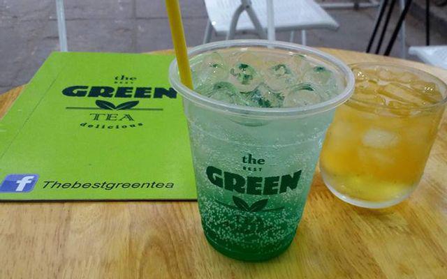 Green Tea - Cách Mạng Tháng 8 ở Bình Dương