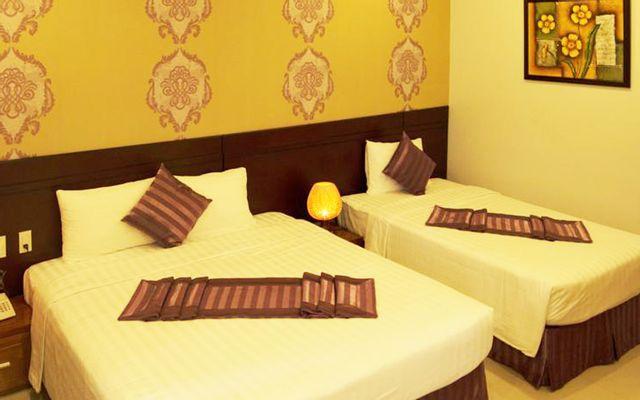 Liên Đô Star Hotel ở Lâm Đồng