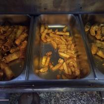 Khang Hí - Buffet Lẩu & Nướng