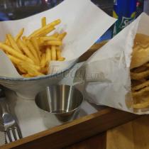 Burger Joint Saigon