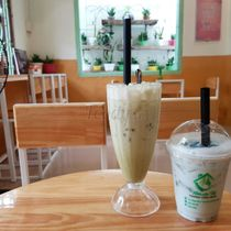 Nhà Của Tui - Coffee Milktea & Homestay