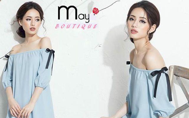May Boutique - 75 Trần Phú ở Bình Định